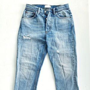 Boyish Billy Jeans